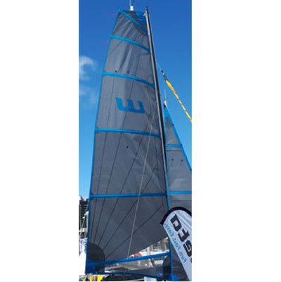 Weta SQ Main Sail