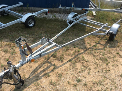 Weta Trimaran Trailer - Used