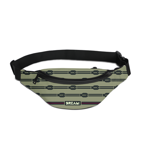 DC (Dream Collection) Print Crossbody Sling Bag