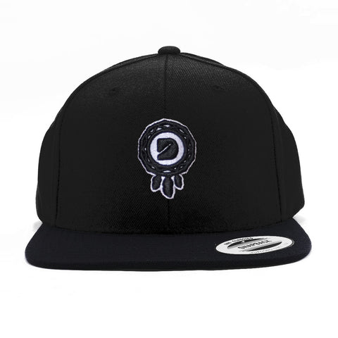 The Dream Catcher (Blk)
