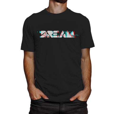 Dream Glitches (Blk)