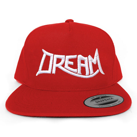 Dream 2.0 (Red)