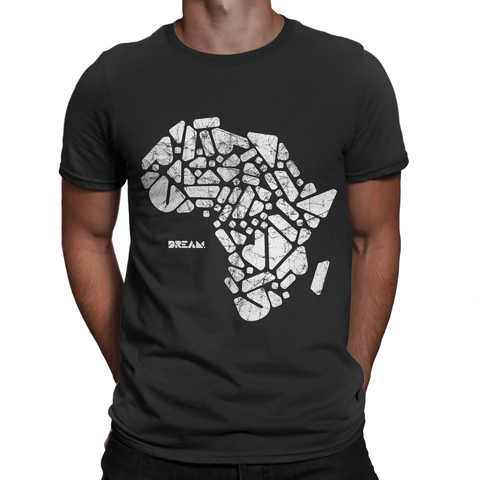 "Pieces of a Dream ""Africa"" (Flag)"