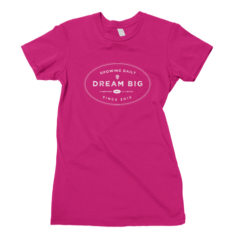 Dream Big Vintage