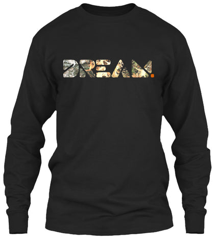 Fall Dreams (Black)