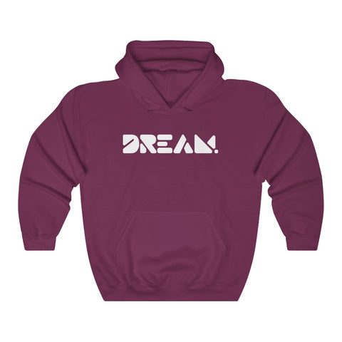 "Original Dream ""Fall Colors"" Hooded Sweatshirt"