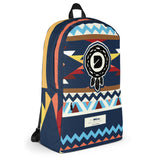 Native Dream Heritage Backpack