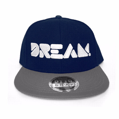 Original Dream Blue Sky Snapback