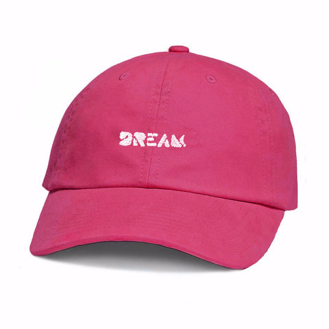 "Pink ""Dream"" Dad"