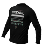 Ugly Dream Sweater (Blk)