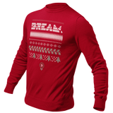 Ugly Dream Sweater (Red)