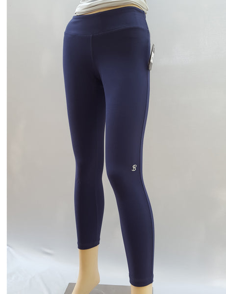 Sofibella Women's Yoga, Run, Training Legging