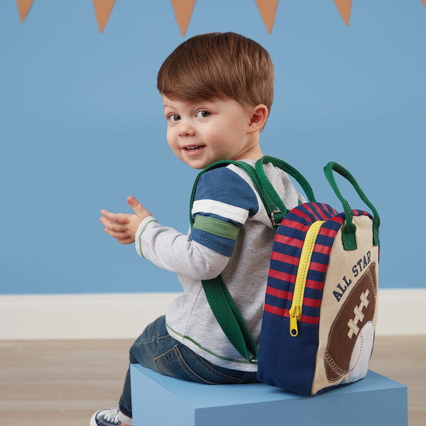 Mudpie - All Star Backpack