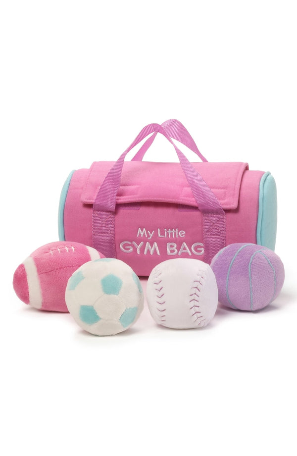 My Little Gym Bag Play Set