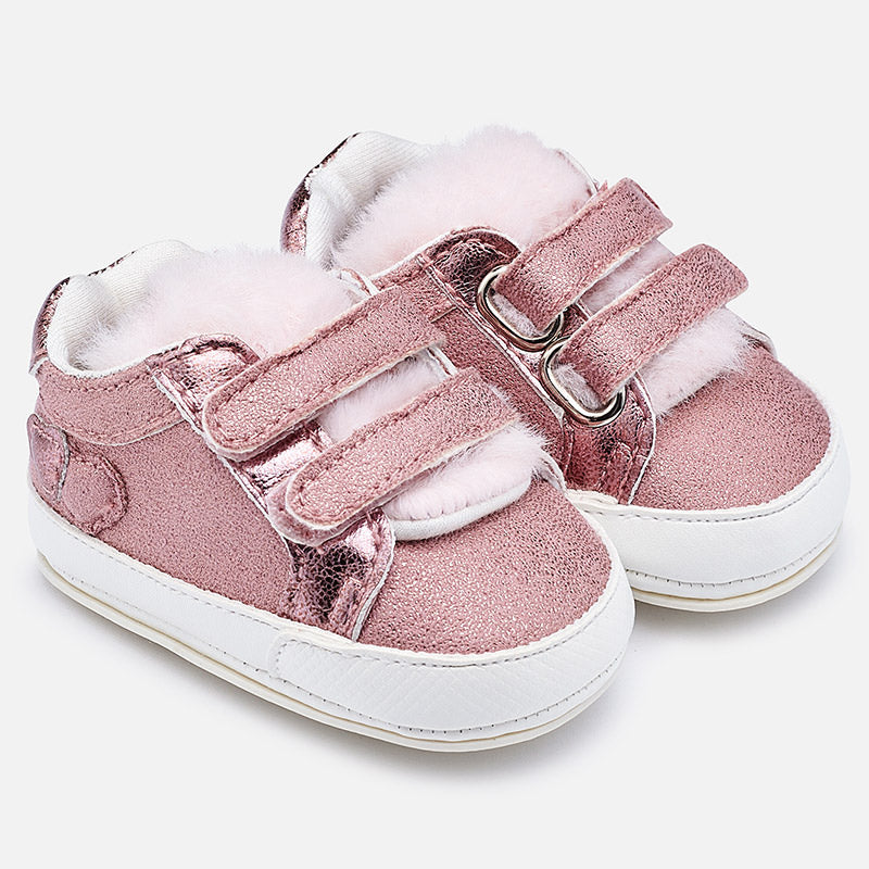 Trainers for baby girl