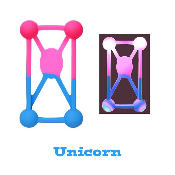 Phone Flashers - LED Phone Cases - Unicorn