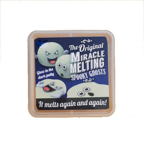 The Original Miracle Melting Glow-In-The Dark Spooky Ghosts