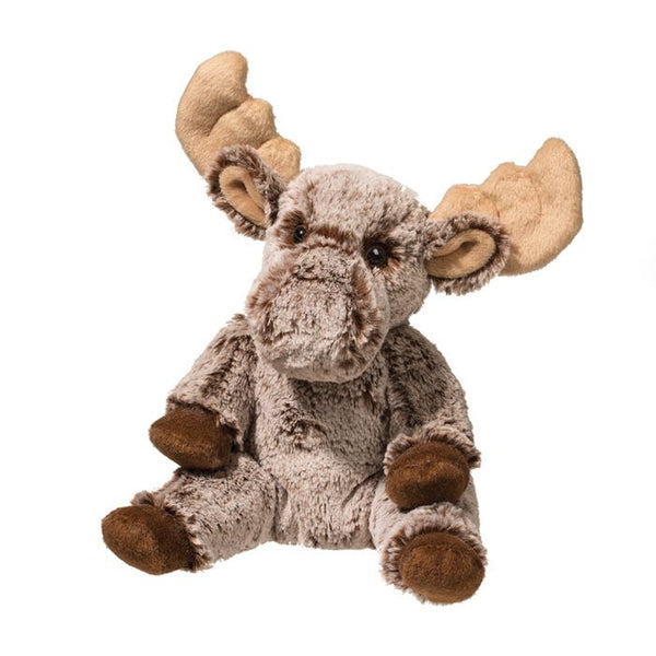 Marshall Moose Pudgie, Small