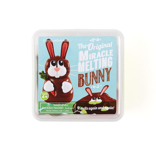 The Original Miracle Melting bunny in Gift Box