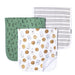 premium burp cloths - chip