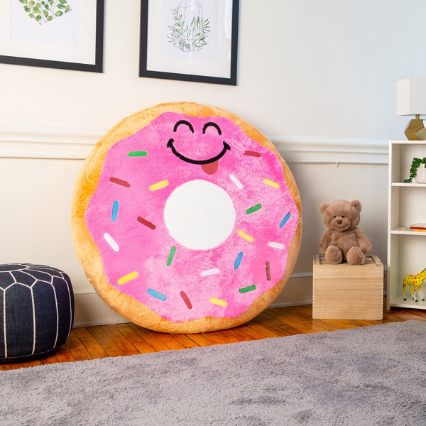 FLOOR FLOATIES PLAY SPACE CUSHIONS- DONUT