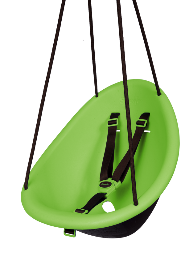 SWURFER® KIWI BABY SWING (LOCAL PICK UP ONLY)