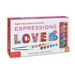 Paint Your Own Expressions: Love