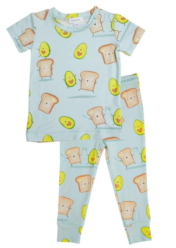 LOUNGE WEAR - AVOCADO TOAST
