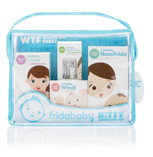 Bitty Bundle of Joy THE FUSS-BUSTER TOOLKIT
