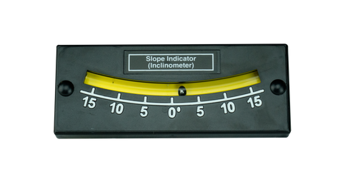 equipter slope indicator