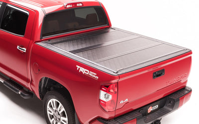 BAKFlip | 26329 | G2 Tonneau Cover | Fits 5.5ft. Bed 2015-2016 Ford F150