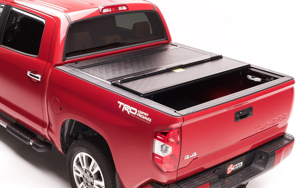 Bakflip 26328 G2 Tonneau Cover Fits 8ft Bed 2015 2016 Ford F150 The F150 Shop