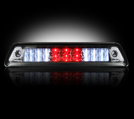 Ford F150 Recon Smoked Third Brake Light Shop For 2009