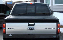 Recon Smoked Tail Lights | Ford F150 2009-2014