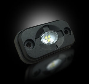 Recon White Under Body Rock LED Light Kit