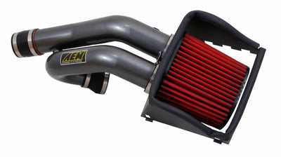 AEM | 21-8128DC | Cold Air Intake Fits 2015-2016 Ford F150 2.7L-3.5L