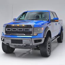 Paramount | 41-0158 | Raptor Style Grille For the 2009-2014 Ford F150 - Free Shipping