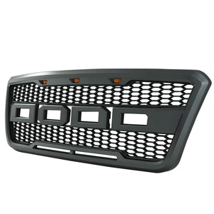 Paramount | 41-0159 | Raptor Style Grille For the 2004-2008 Ford F150 - Free