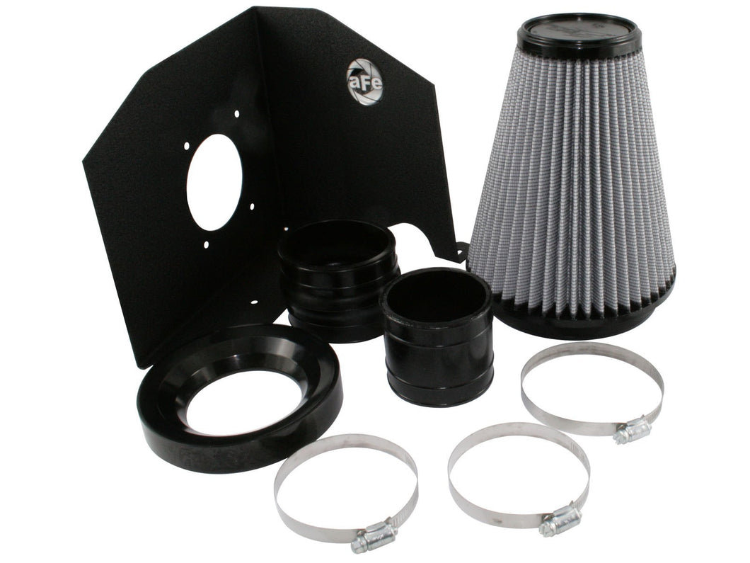 AFE | 51-10082 | Magnum Force Stage 2 Pro Dry S Intake Fits 1997-2005 4.6L and 5.4L Ford F150
