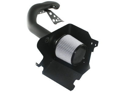 AFE | 51-10512 | Magnum Force Stage 2 Pro Dry S Cold Air Intake Fits 04-08 5.4L Ford F150