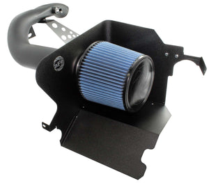 AFE | 54-10512 | Magnum Force Stage 2 Pro 5R Cold Air Intake Fits 04-08 5.4L Ford F150