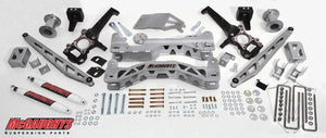 "McGaughys | 57100 | 6.5"" Premium Lift Kit Fits 2015-2016 Ford F150 (4WD)"