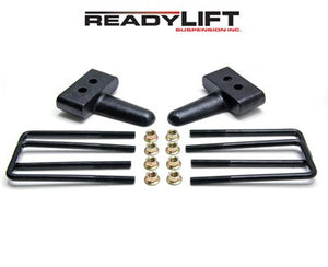 "Ready Lift | 66-2051 | 1.5"" Rear Block Kit For 2004-2017 Ford F150"