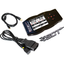 SCT | 7015 | X4 Performance Programmer | Fits Ford F150 96-UP - Free  Shipping