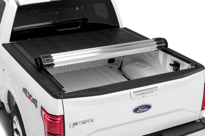 Truxedo | 998101 | Titanium Series Tonneau Cover Fits 2009-2014 Ford F150 With 6.5 Bed