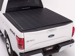 Truxedo | 998301 | Titanium Series Tonneau Cover Fits 2015-2016 Ford F150 With 6.5 Bed