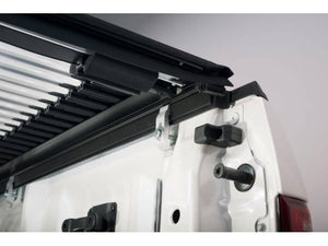 Truxedo | 998701 | Titanium Series Tonneau Cover Fits 2015-2016 Ford F150 With 8.0 Bed
