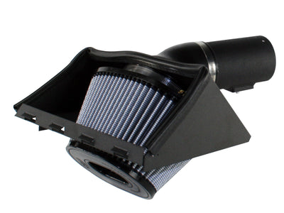 AFE | 51-12061-1 | Magnum Force Stage 1 Pro Dry S Cold Air Intake Fits 2011-2014 Ford F150 3.5L EcoBoost