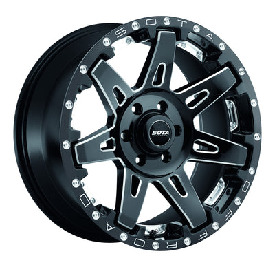 SOTA | B.A.T.L | 6x135 WHEELS FOR 2004-2017 F150