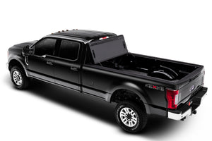 "BakFlip | 448330 | MX4 Hard Folding Tonneau Cover Fits 2017 Ford F250 With 6'9"" Bed"